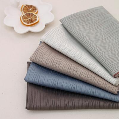 显著 - 如果帘),双色调的条纹(5种)