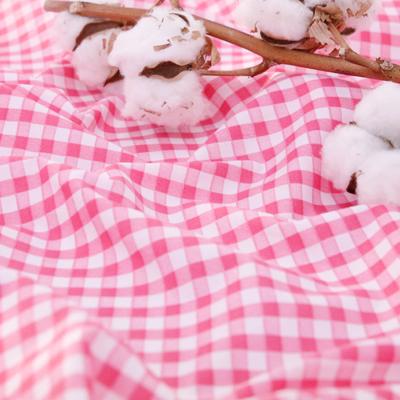 棉混纺),一个简单的检查(2种)