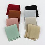 显著 - 遮光窗帘纸)双面纸张停电(8color)