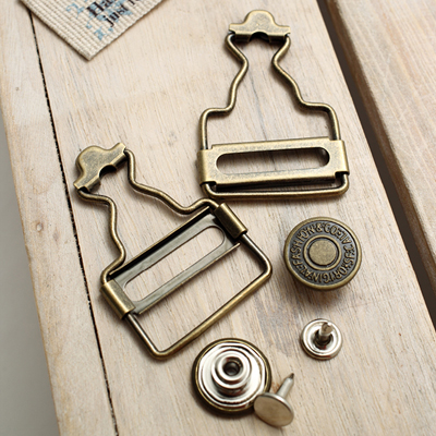 吊带环套(金日元)