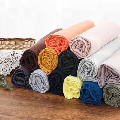 显著 - 双层纱布)条纹纯色(13种)