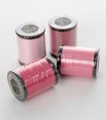 绗缝线)后稷seupap(粉红色)