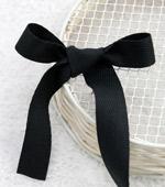 软带棉布胶带20mm(2麻)黑色