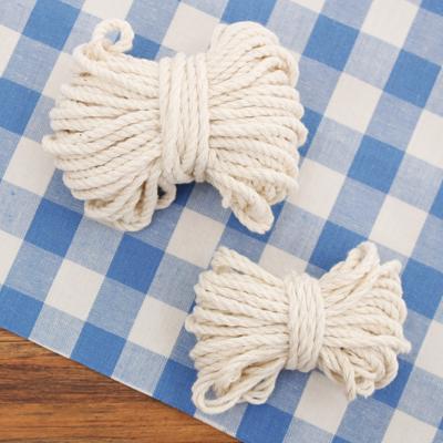 绗缝配件棉布管带(5麻/ 2种)