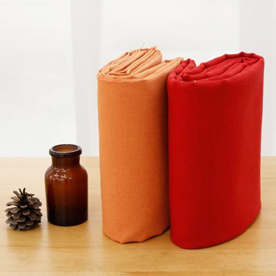 亚麻)红橙(2种)