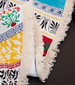 棉质蕾丝装饰手术