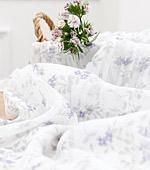 显著 - 夜雪纺绸)排骨花2color(紫色)