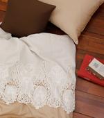 显著 - 最好的棉线花边刺绣)浪漫威尔第(2种)
