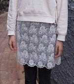 精致的水晶刺绣),向日葵(2种)