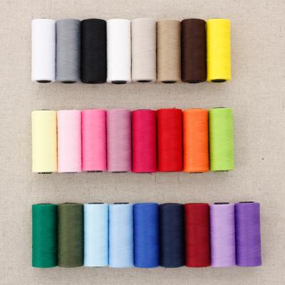 小缝纫线颜色25