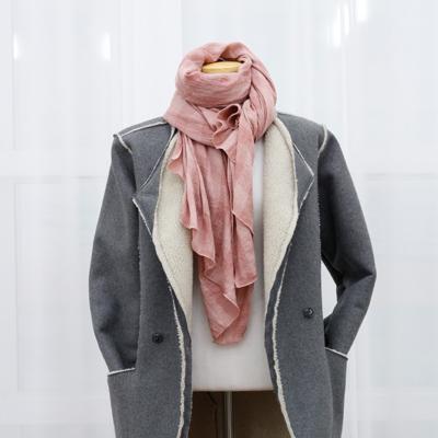 成品)检查羊绒围巾(6种)