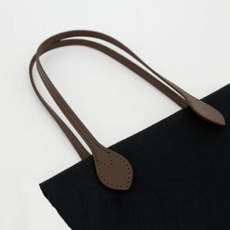 布袋挂绳58厘米)豪华的Neverfull手柄(2种)