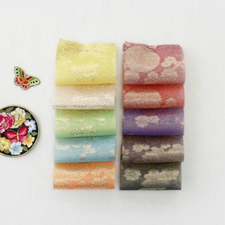 Kkaekki福利),中奖织物万资金直接10color