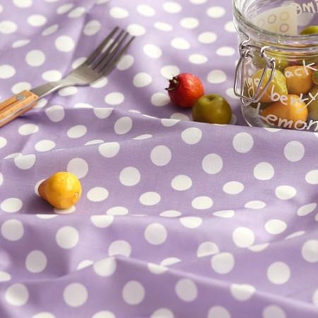 显著-棉混纺)糖果点(2种)