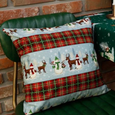 20可织)圣诞老人村(2种)