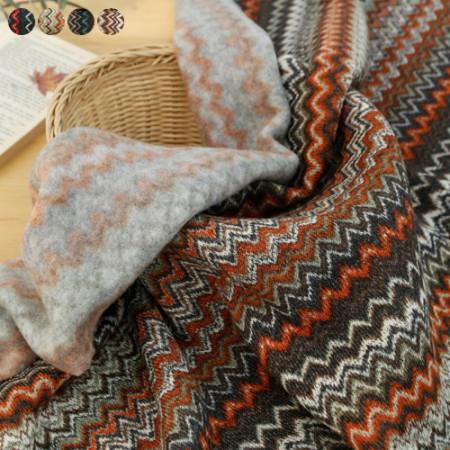 显著 - 拉丝编织),北欧锯齿(4种)