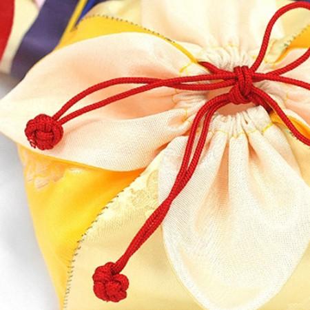 2麻)袋的传统线(2种)