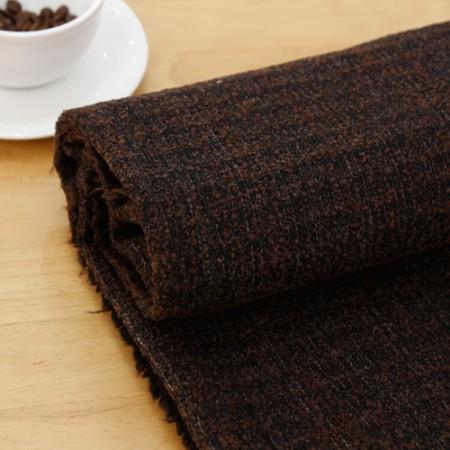 羊毛混纺织物),暖冬(咖啡色)