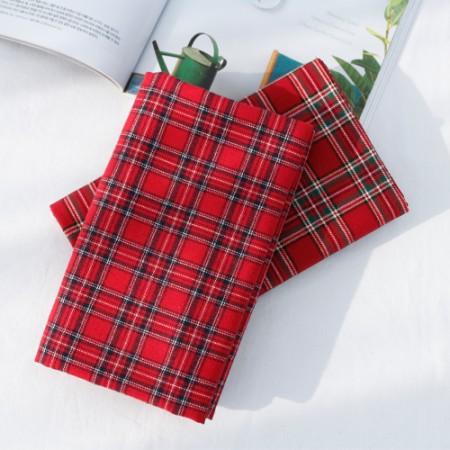 羊毛织物可染10)红检查(2种)