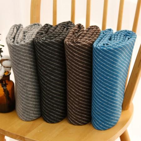显著 - 羊毛混纺织物)冬季羊驼(4种)