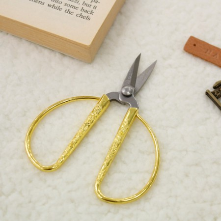 黄铜线剪刀