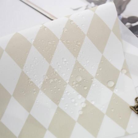 显著 - 仅一水千韩元)钻石(淡棕色)