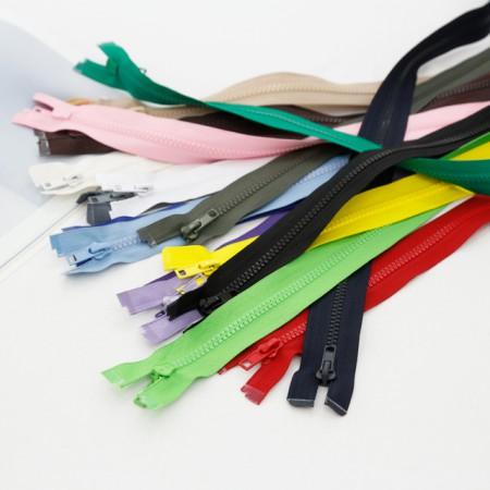 60厘米)塑胶拉链(17种)