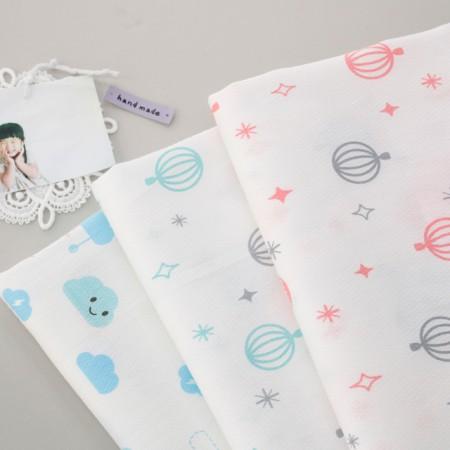 纸尿裤布)尿布印花压纹(3种)