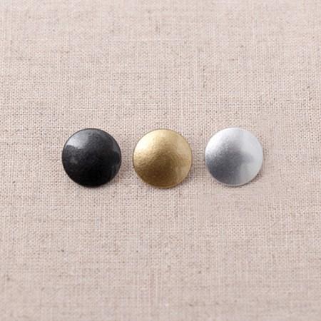 6双)笔线可可的金属风格的按键套装13毫米