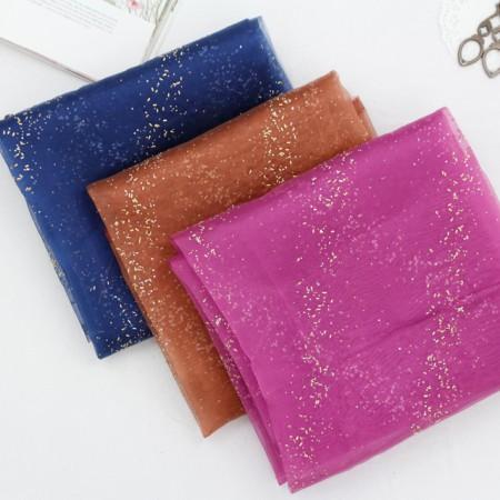 显著 - 网眼织物)箔(3种类型)
