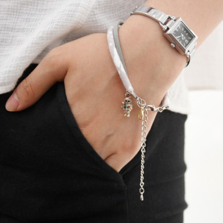 手链链接(2种)