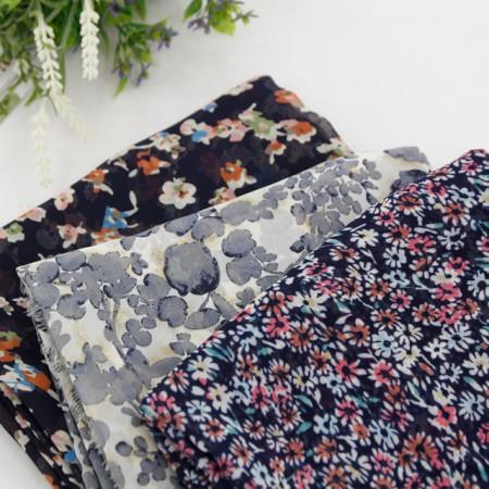 显著 - 雪纺织物印花)ST(3)