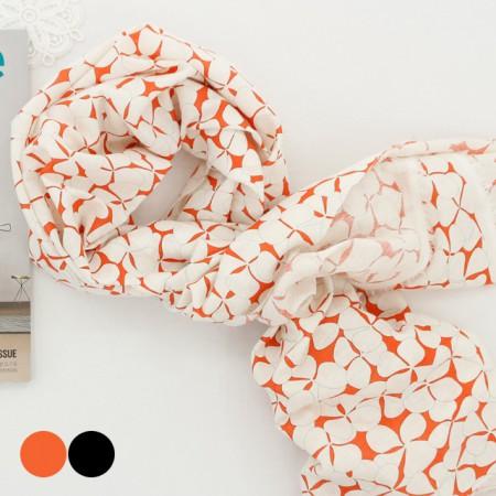 显著 - 亚麻纱布织物)mereusi(2种)
