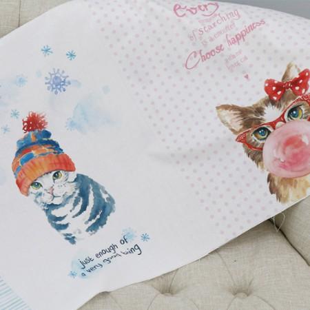 细切DTP支持组)可爱的猫