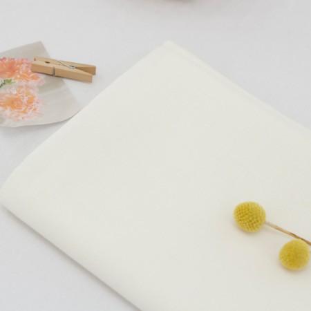 30不睡觉织物)乳白色[A-299-1]