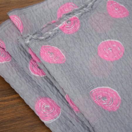 [翻新3麻]显著 - 轻型织物波纹syakeo系列)轧制点