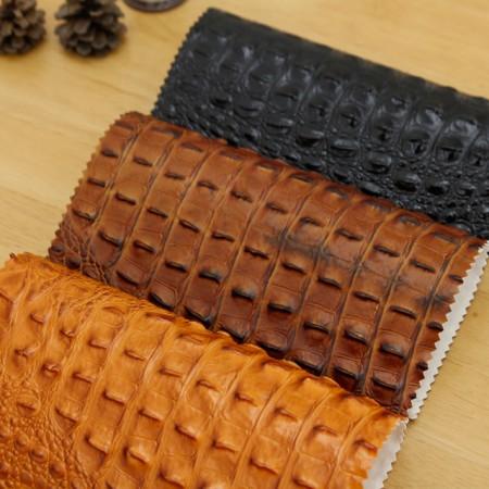 急剧 - 进口人造革织物)克罗克(3)[TS-20021]
