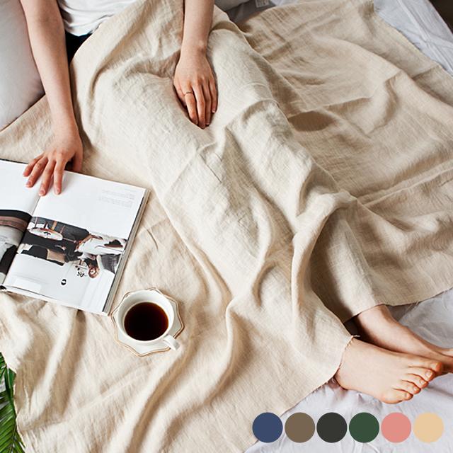 显著 - 亚麻织物)生物洗净颜料5可以(6种)