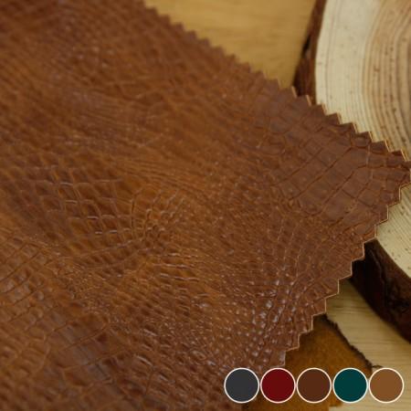 急剧 - 进口人造革织物)蛇波(5种)[TS-20042]