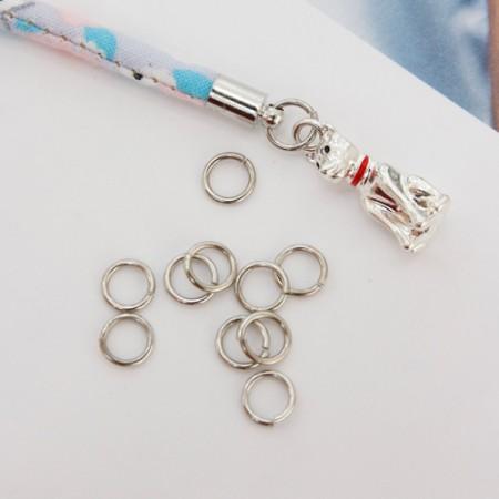 10EA)5毫米O形圈(2种)