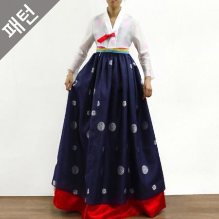 图案 - 女性)服饰[P710]