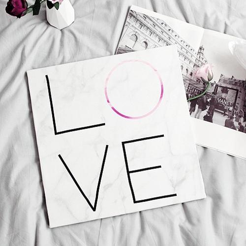 冲突麻纸剪成)奇迹爱情(2种)