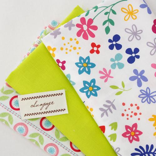 20个可被机织织物)新鲜的绿色(3)