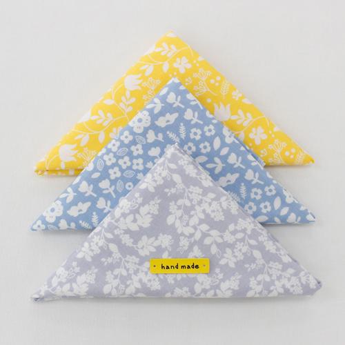 织物包装它是包装045三倍花园1/4麻三倍包
