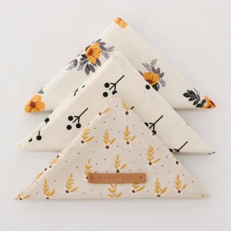 织物包装它的包装034秋季花粉1/4大麻3包
