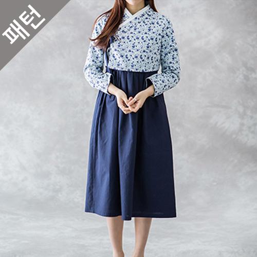 图案 - 女性)服饰[P920]