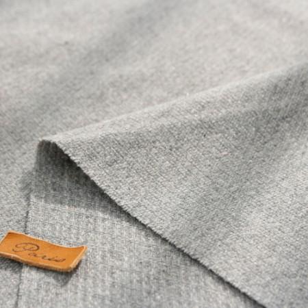 大幅 - 进口羊毛混纺织物)珀尔·格雷