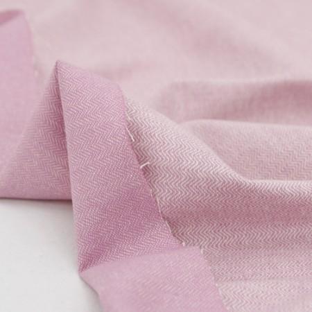 大幅 - 进口羊毛混纺织物)亮紫色