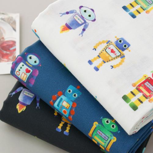 最好DTP20是织造织物)机器人的朋友(3种)