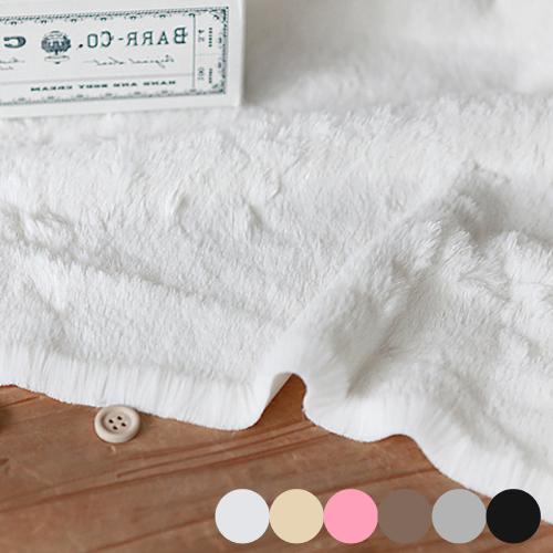显著 -  belboah织物)白金汉(6种)